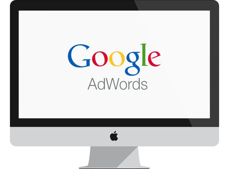 Таргетированная реклама / Google AdWords