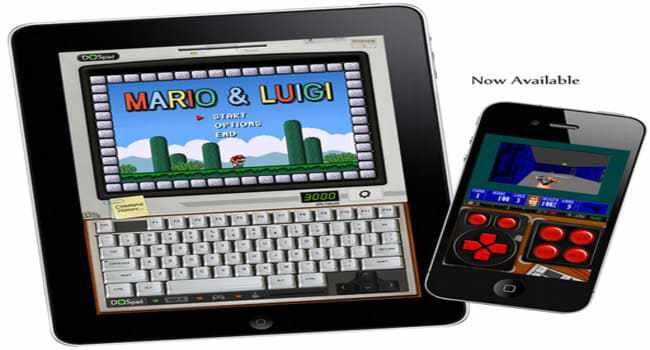 iDOS Emulator
