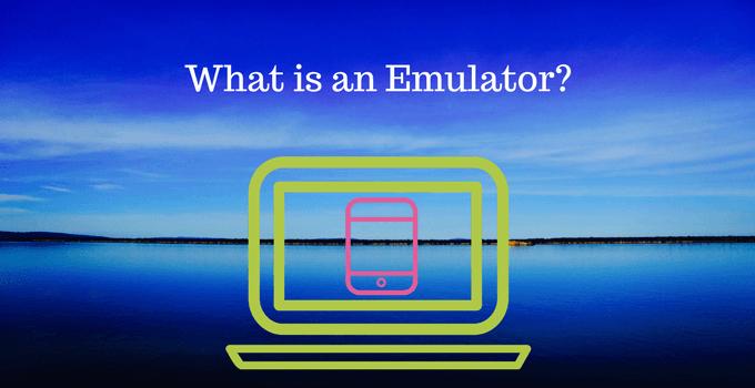 Что такое эмулятор iOS?