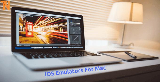 Лучшие эмуляторы iOS для Mac