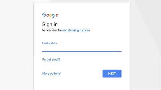 Плагин Google Analytics для WordPress от MonsterInsights - 2
