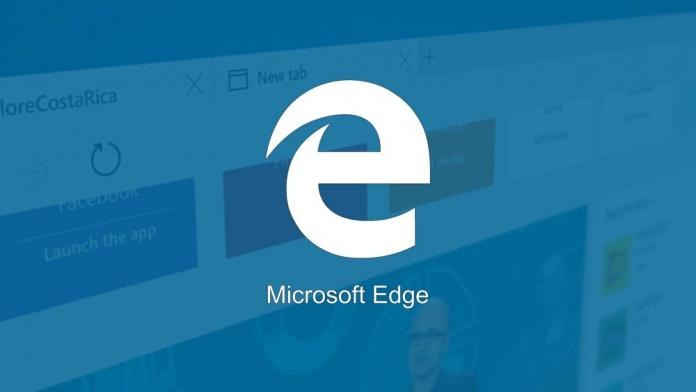 Анонс новой версии браузера Microsoft Edge