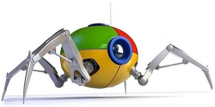 Googlebot перешел на актуальную версию Chromium