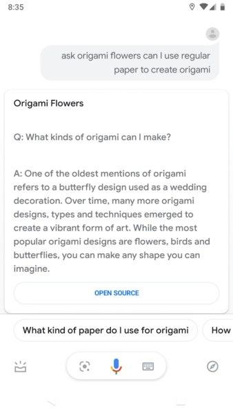 Google внедрил поддержку двух новых типов структурированных данных