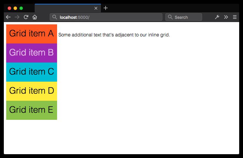 Создание CSS Grid -шпаргалка для начинающих - 2