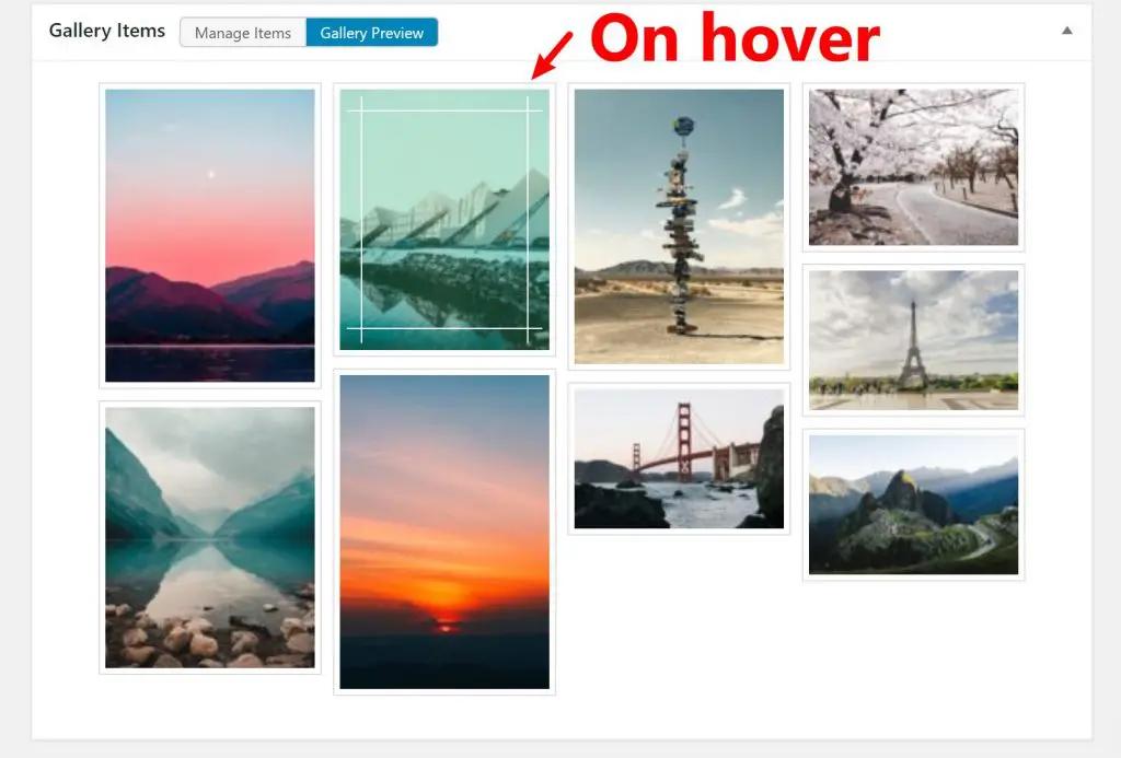 Hover Effects (эффекты при наведении) - 2