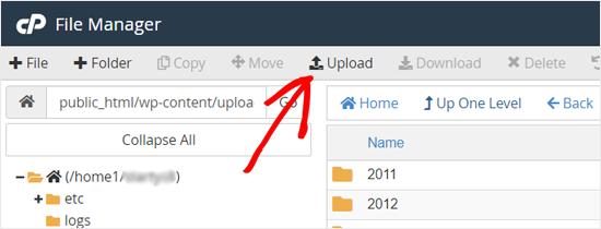 Отключение выполнения PHP в каталогах WordPress с помощью файла .htaccess - 2