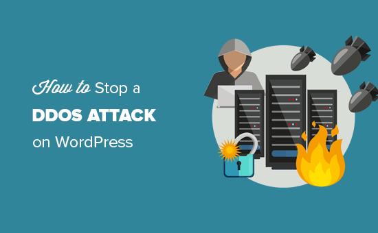 Что такое DDoS-атака?