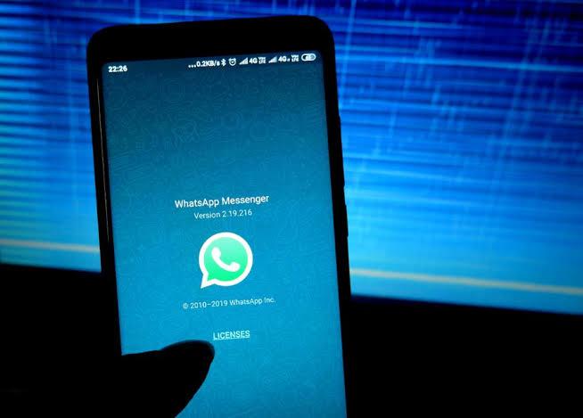 5. Риски в WhatsApp
