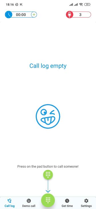 Как изменить голос во время разговора по телефону - пошаговое руководство
