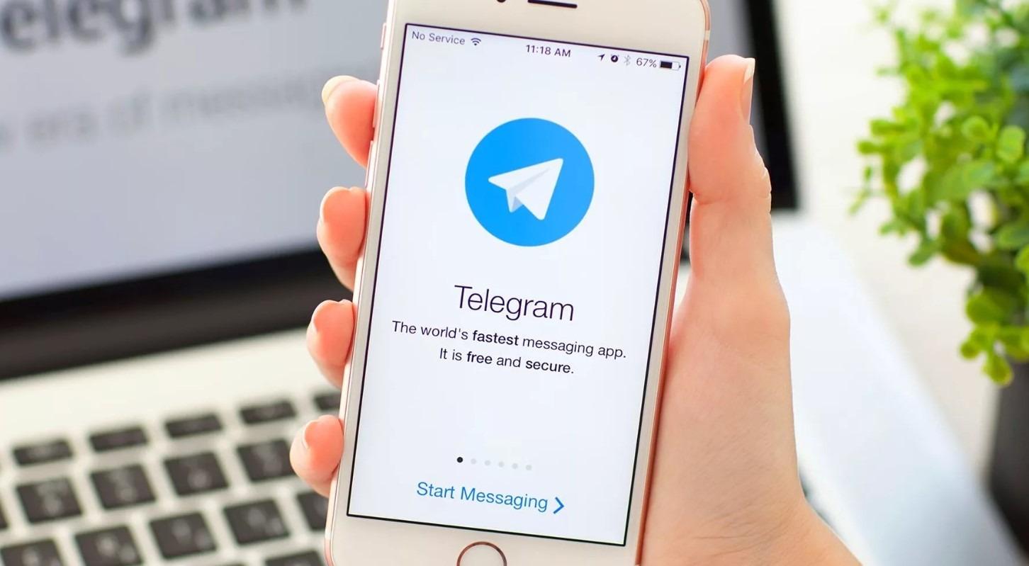 Папки для чатов в Telegram – что это такое?