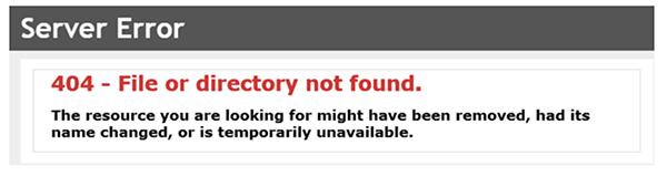 Зачем создавать настраиваемые страницы ошибок HTTP?