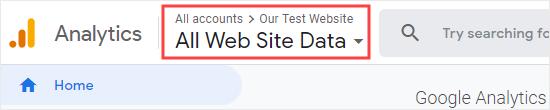 Настройка Google Analytics для отслеживания электронной коммерции