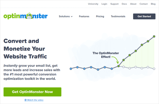 Зачем редактировать главную страницу WordPress?
