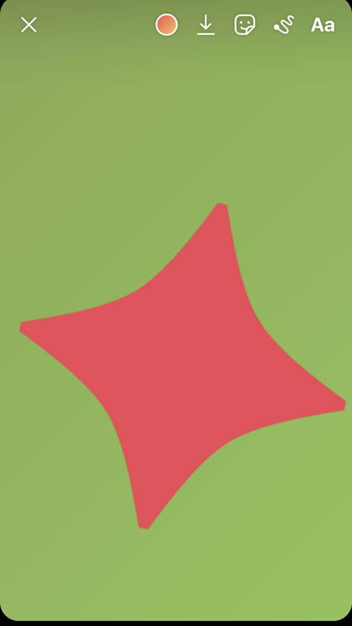 Узоры для фона из символов - 2