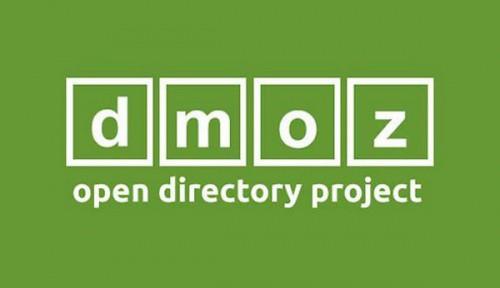 Как добавить сайт в dmoz?