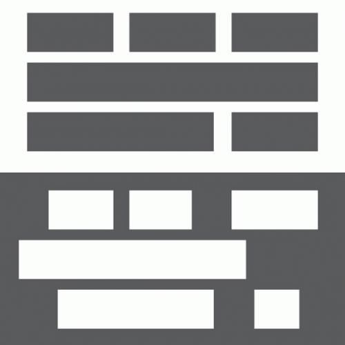 Дизайн на базе сетки