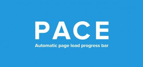 Что же такого замечательного в Pace.js?