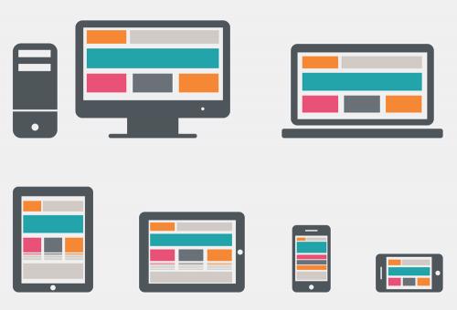 Каких размеров стоит делать сайт?
