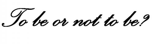 Что учитывает типографика - 2