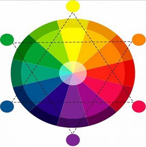 Выбор цветовой гаммы