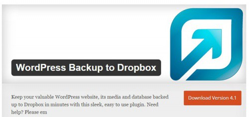 wordpress-backup-to-dropbox