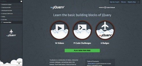 Try.jQuery
