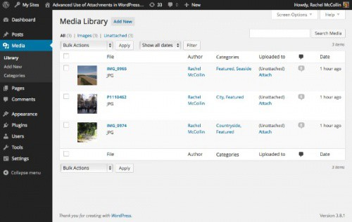 advanced-use-of-attachments-in-wordpress-part4-media-library-with-cate