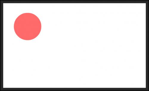 Рисуем круг