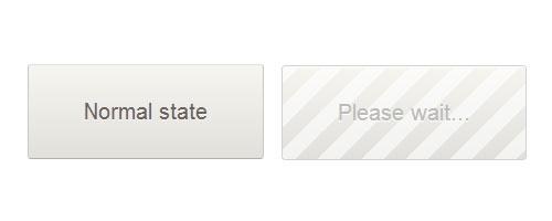 Анимация CSS3 кнопки в виде конфеты