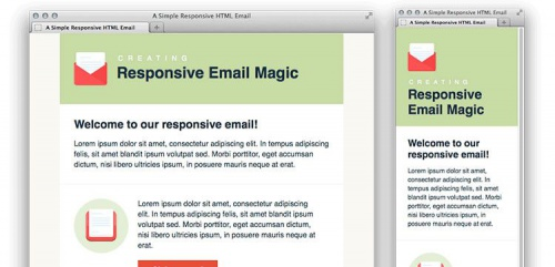 30 for Creating an html email template