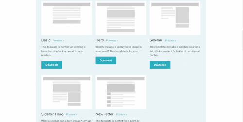 Responsive-Email-Templates-Playground-from-ZURB
