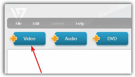 Как наложить субтитры на видео? Способ 1. Использование видео редактора Freemake