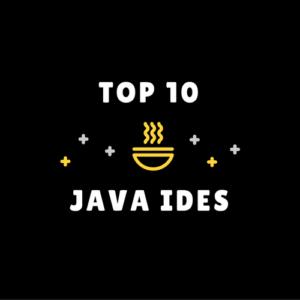 Топ 10 IDE для Java-разработки