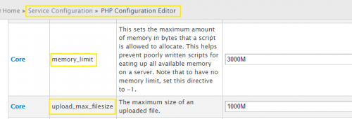 php-configuration-editor-update-memory