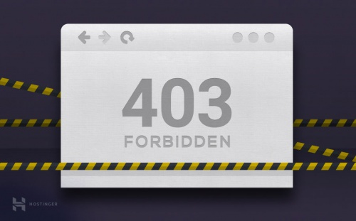 what-is-403-forbidden-error-and-how-to-fix-it